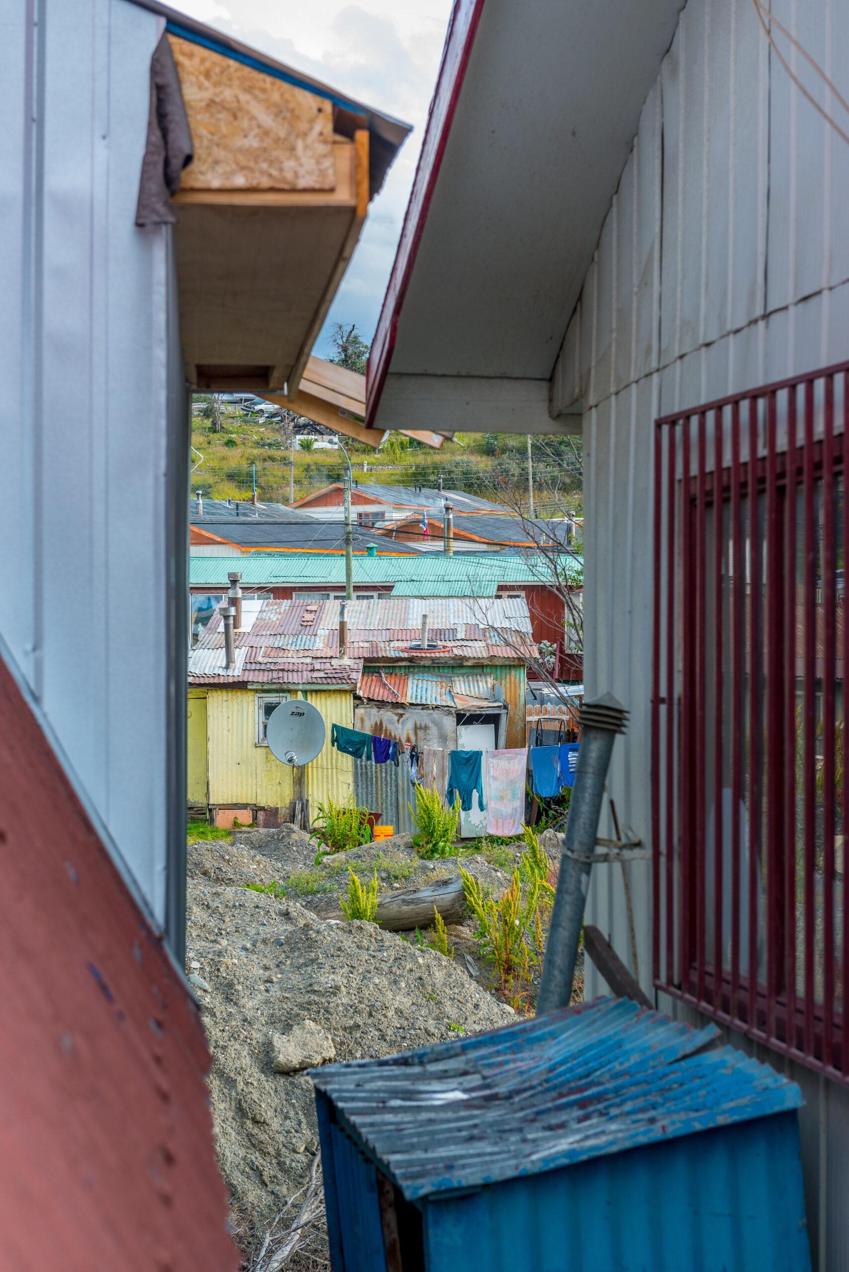 Puerto Williams, Tierra del Fuego, Chile